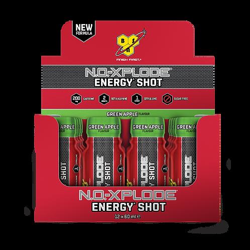 BSN N.O.-Xplode Energy Shot 60 ml