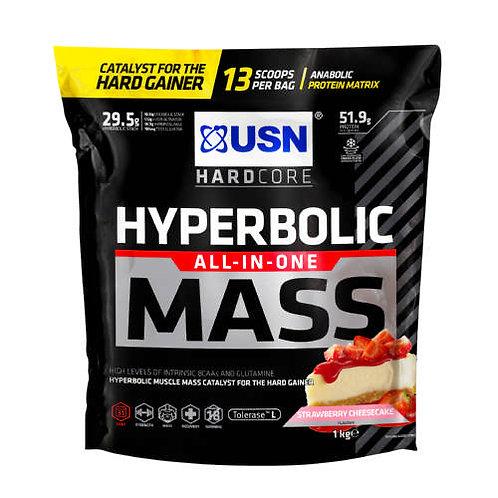 USN Hyperbolic Mass 1KG