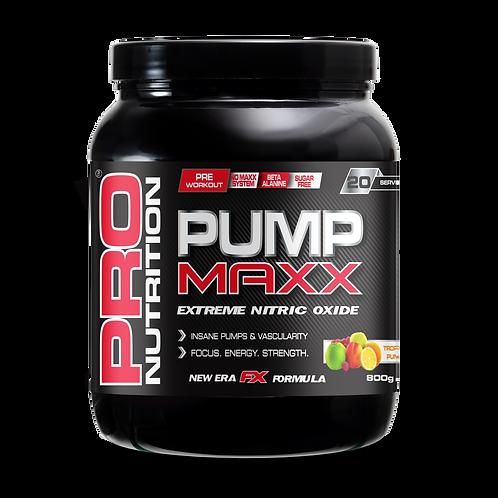 Pro Nutrition Pump Maxx 800g