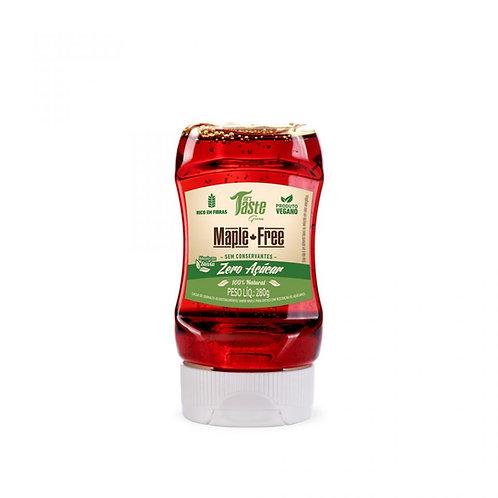 Mrs Taste Green Maple-Free 280g