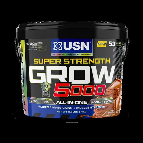 USN SUPER STRENGTH GROW 5000 4KG