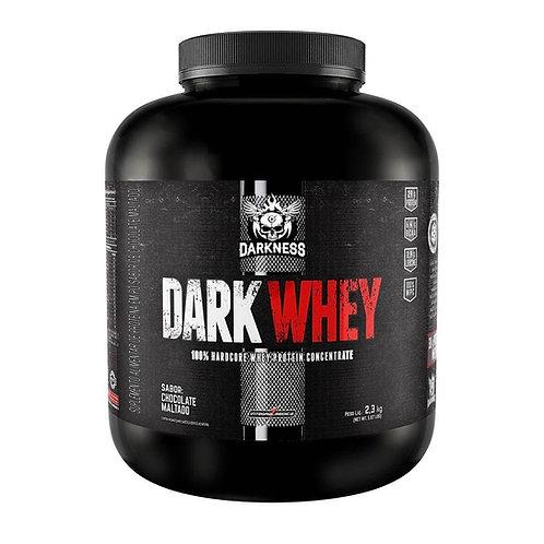 Integral Médica Darkness Dark Whey 2.3kg