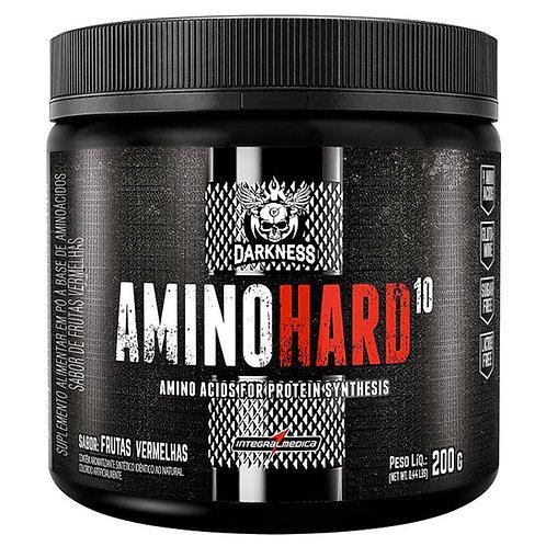 Integral Médica Darkness  Amino Hard 10 (200g)