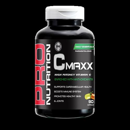 Pro Nutrition C Maxx 90's