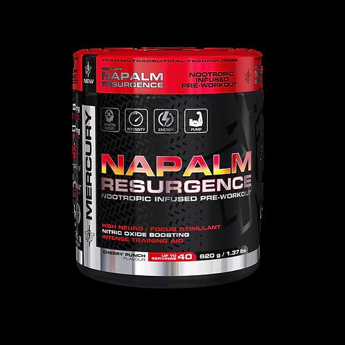 TNT Napalm Resurgence 620g