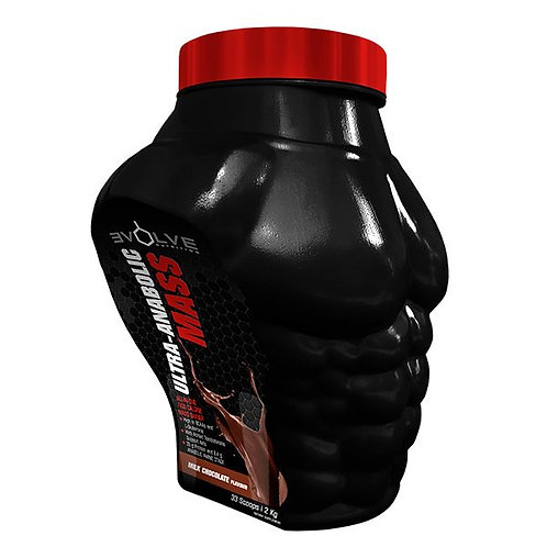Evolve Nutrition Ultra-Anabolic Mass (2kg)
