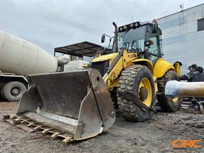 Ремонт навесного оборудования трактора New Holland B115