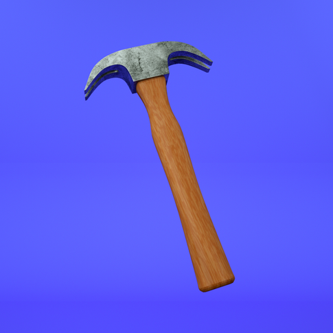 The Double Claw Hammer