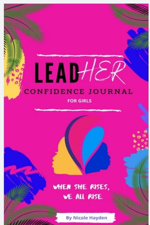 Confidence Journal