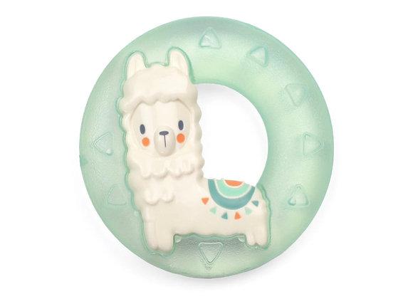 Cute 'N Cool™ Llama Water Filled Teether