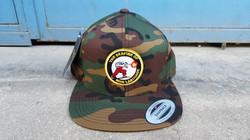 SNAPBACK כובע