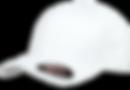 כובע פלקספיט לבן