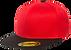 כובעים מצחייה ישרה