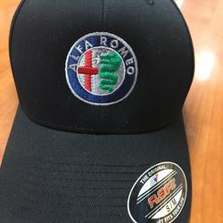 כובע פלקספיט ממותג