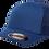 כובע רשת כחול רויאל