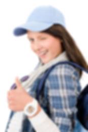 פסגות שירותי רקמה - רקמה על כובעים