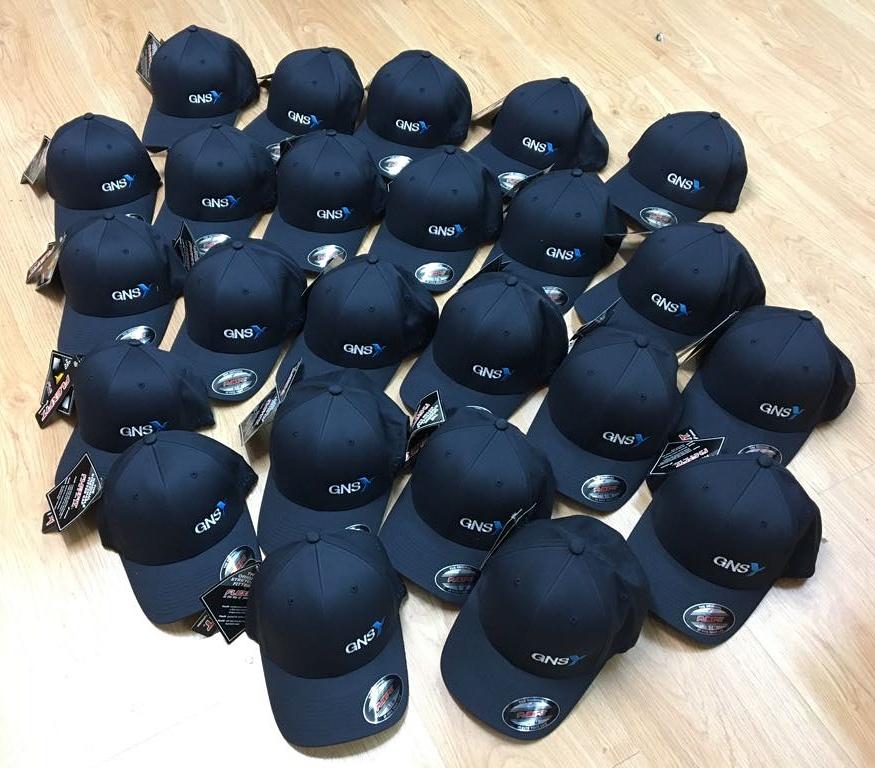 כובעי פלקספיט - כובעים ללא סוגר