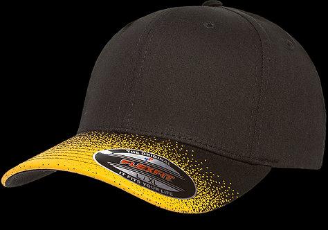 כובע הזרקת צבע צהוב