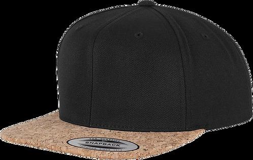 כובע מצחייה ישרה - שעם