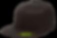 כובע פלקספיט שחור