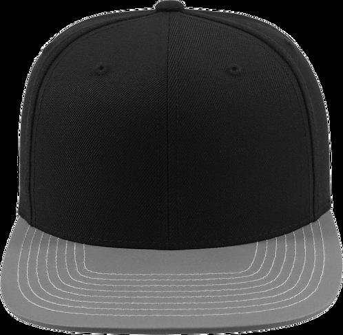 כובע סנאפבק - מצחייה מחזירה אור
