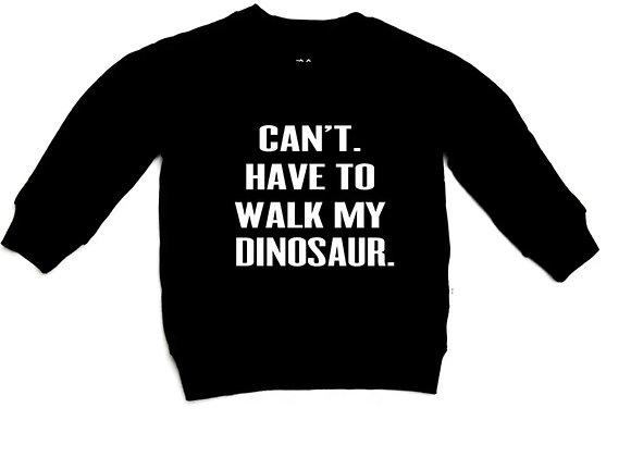Dinosaur Reglan