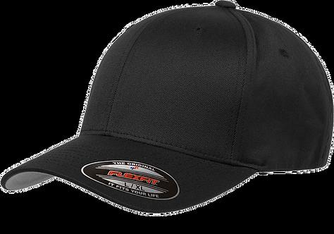 כובע בייסבול שחור