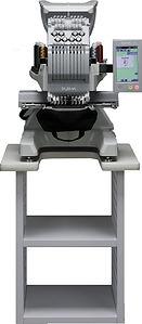 מכונת רקמה ממוחשבת ראש אחד