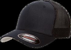 כובעי רשת - ללא סוגר