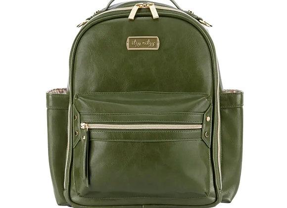 Olive Itzy Mini™ Diaper Bag Backpack