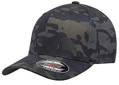 כובע בייסבול -  צבעי הסוואה ®MultiCam