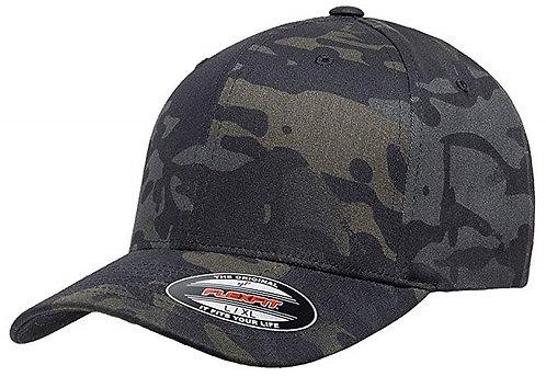 כובע בייסבול - צבעי הסוואה