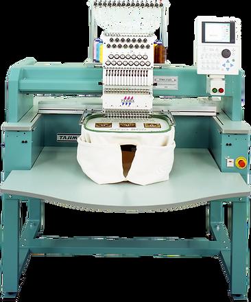 TFMX-C מכונת רקמה ראש אחד