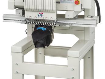 TMBR-SC - מכונת רקמה ראש אחד