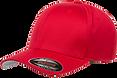 כובע בייסבול אדום