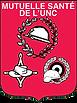Ancien logo de la mutuelle de l'unc