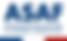 Logo de l'A.S.A.F.