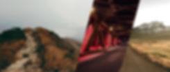 Montagne Route Gravel