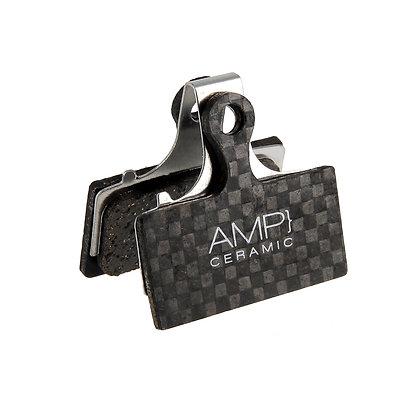 Plaquettes AMP - VTT