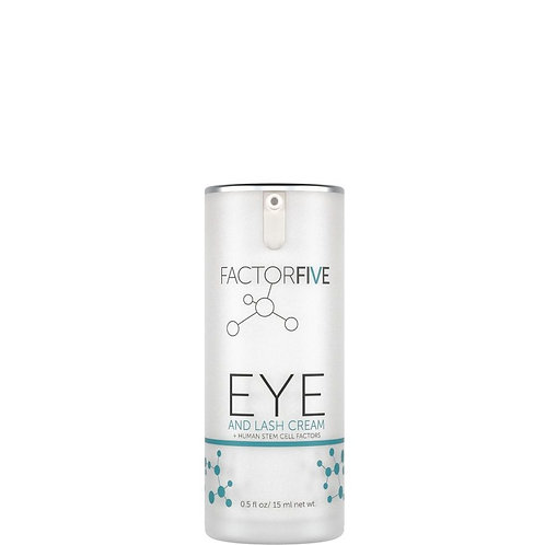 Factor Five Lash and Eye Cream