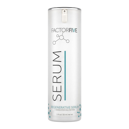 Factor Regenerative Serum
