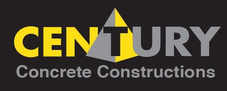 Century Concrete Constructions