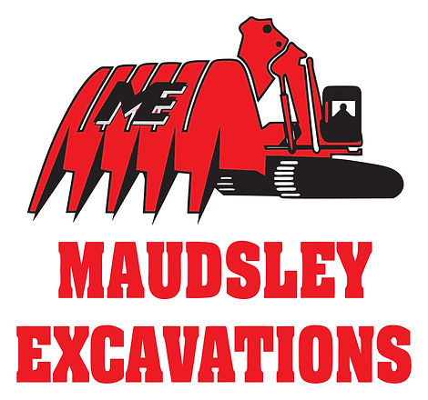MAUDSLEY EXCAVATIONS