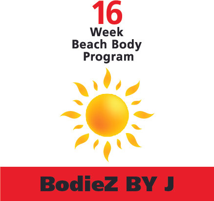 16 Week Beach Body Program