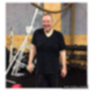 George | Personal Trainer | San Diego | American Training & Performance