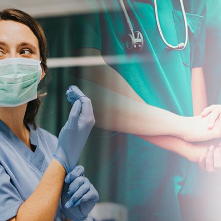 ¿Quién apoya la educación integral en salud?