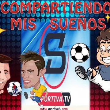 Entrevista a los directivos de Fundaju por SportivaTV