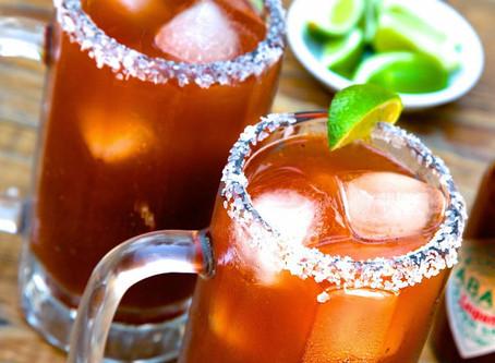 10 bebidas tradicionales de México.