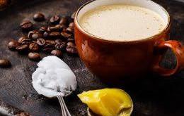 ¿Qué es el Bulletproof coffee?