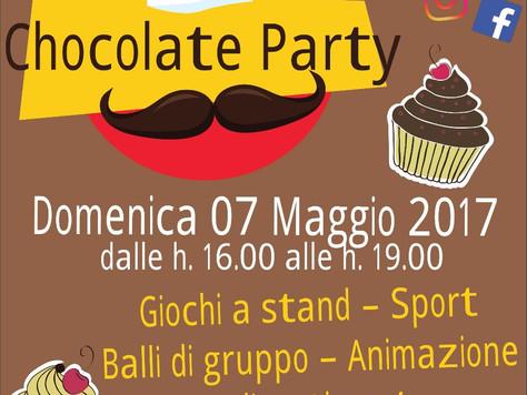 2^ ed.Chocolate Party | Oratorio Centro Giovanile Martina Franca